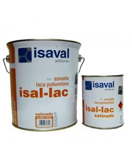 """Esmalte laca Isal-Lac satinado """"Isaval"""""""