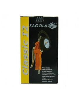 """Pistola infladora """"Sagola"""" Classic I2"""