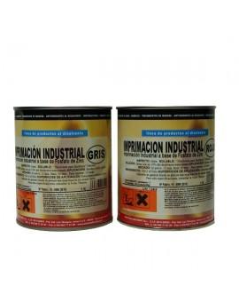 """Imprimación industrial 1Kg """"Ferroluz"""""""