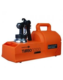 "Turbina ""Sagola"" Turbo 1000"