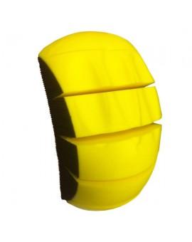 Taco de lijar ergonómico flexible